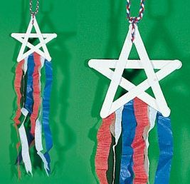 Free 4th Of July Kids Craft – on http://www.tipresource.com