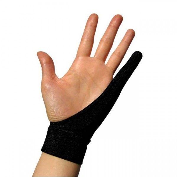 Smudgeguard, Handschuh für Wacom, Schutz für Cintiq, Wacom glove, glove, gloves, handschuh, kratzer, schutz, Schweiss, Schwitzen