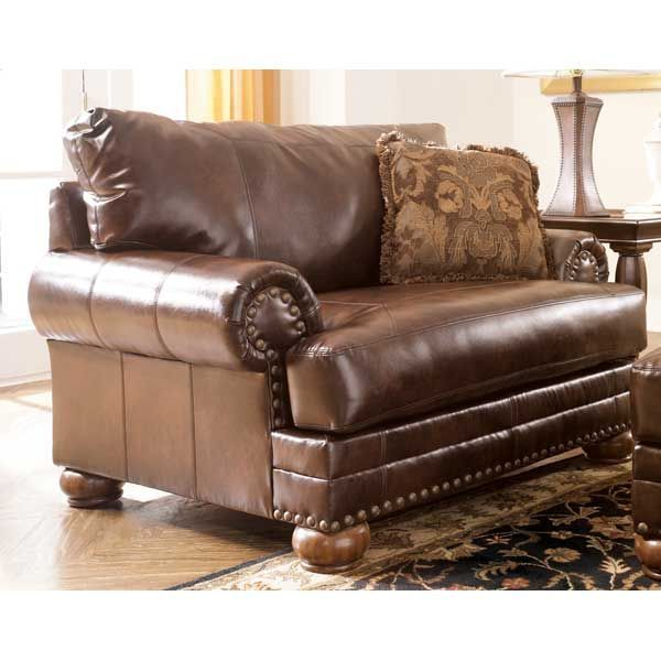 Antique Bonded Leather Chair 1 2 0p0 992c Chair And A Half Ashley Furniture Chairs Bonded Leather Chair