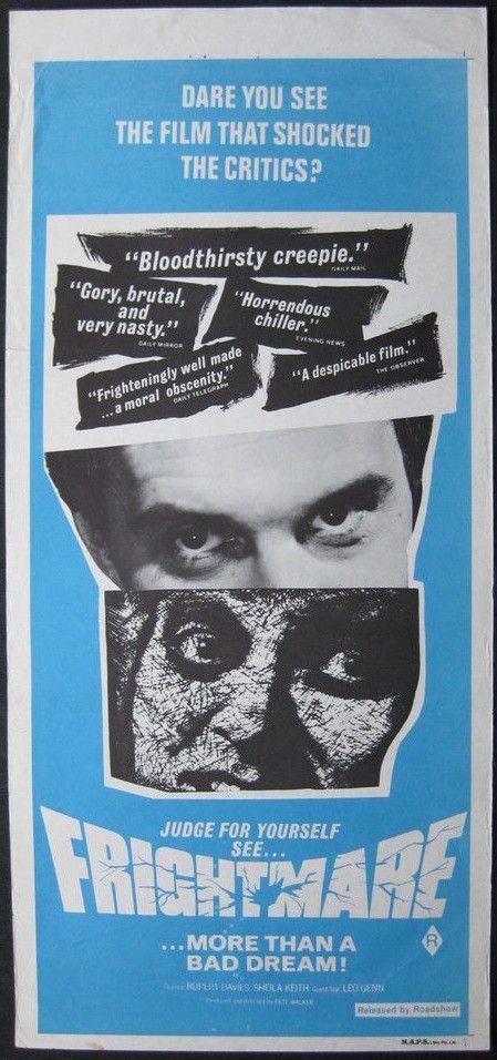 Frightmare (1974) (Insert)