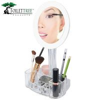 WHAT'S NEW CANADA: ToiletTree Products LED 7x Magnified Makeup Mirror...