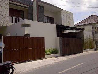 AGENT PROPERTY BALI: Di Jual Rumah Murah Di Renon Denpasar Bali