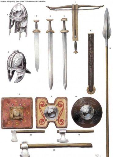 pictish_warrior_pictish_weapons