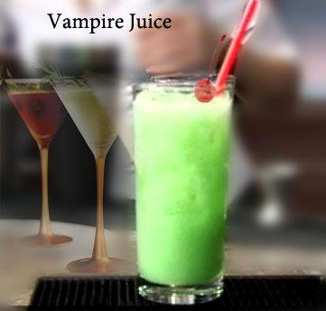 Cocktails and drinks recipes | Συνταγές για Κοκτέιλ και ποτά: Bacardi