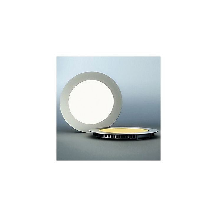 Buy LED Panel Light, 60 Light, Modern Ultrathin Round Aluminum PC Casting Energy Saving with Lowest Price and Top Service!