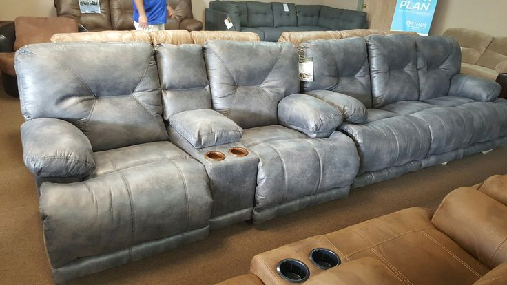 Visit Quality Bedding and Furniture in Orange Park for the Best Selection of Reclining Furniture. We carry Quality Manufacturers Such as Ashley Furniture, Vaughan-Bassett, Catnapper,Benchcraft, Millennium, Coaster Fine Furniture and many more brand name quality manufacturers at unbeatable prices!  #ashleyfurniture #recliners #leatherrecliner #Livingroomfurniture #charcoalsofas  https://www.qualitybeddingfurniture.com