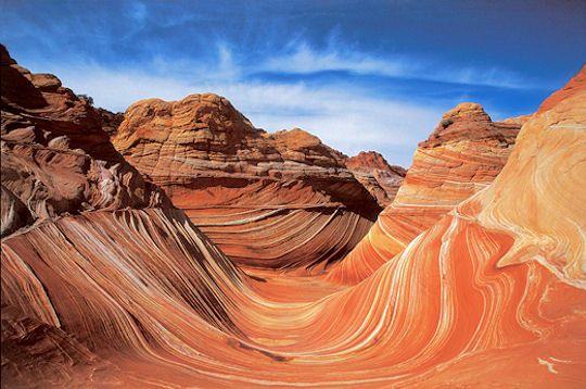 Les plus beaux déserts du monde #1 - Nature en images - Frawsy