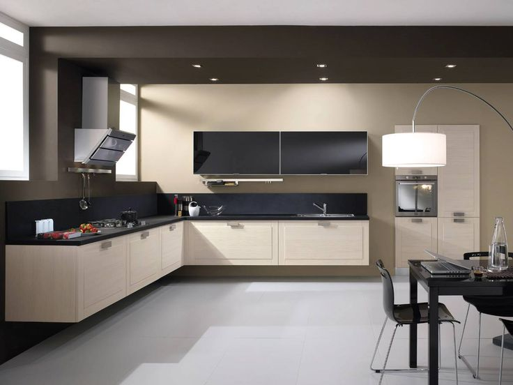 The simplicity of the shapes and quality materials make the kitchen Diamond comfortable, spacious and adaptable to any environment!  http://spar.it/ita/Catalogo/Cucine/Cucine-moderne/DIAMANTE/Proposta-DIA-30-cd-484.aspx