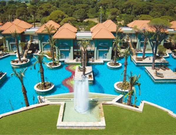 IC Residence Turcja Antalya • TravelOutlet.pl