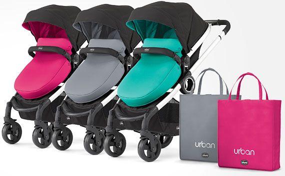 Chicco Urban Stroller | Chicco USA