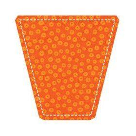 AccuQuilt GO! Fabric Cutting Dies; 6-1/2 inch; Tumbler $29.99