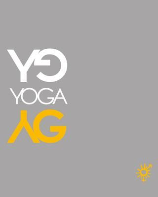 About office — Yoga catalogo 2012