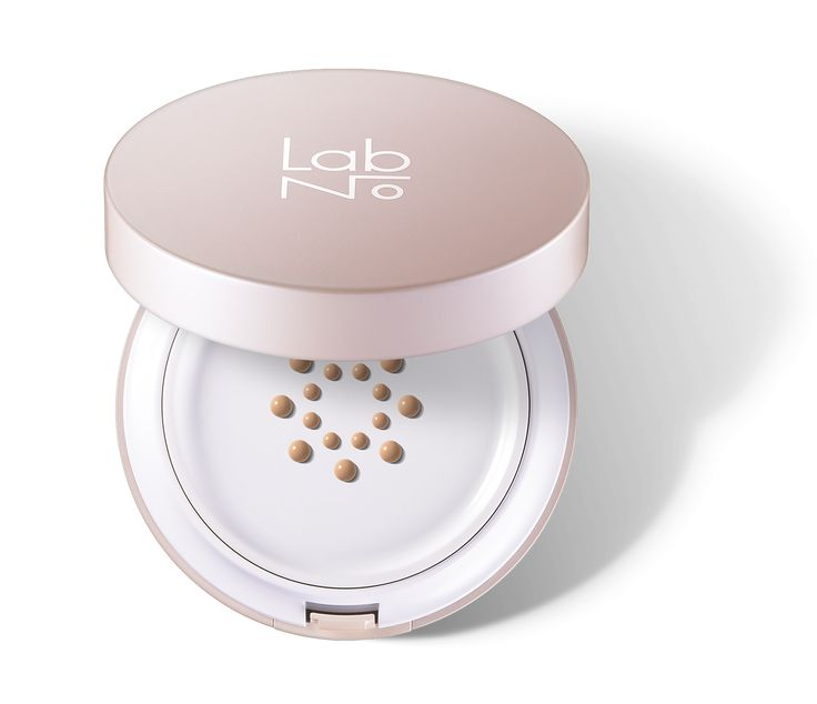 LABNO 4SP Safe Natural Tone BB Cushion SPF35 PA+++ 14g
