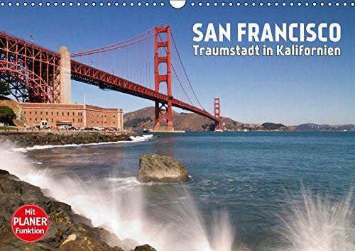 SAN FRANCISCO Traumstadt in Kalifornien (Wandkalender 201... https://www.amazon.de/dp/3669071474/ref=cm_sw_r_pi_dp_x_3IugAb8AR40AX  #Kalender #2018 #Kalender2018 #Geschenk #Wandschmuck #Planer #Wandkalender #Sehenswürdigkeiten #Stadt #Ort #Wahrzeichen #Fotografie #Architektur #urban #Stadtansichten #dekorativ #Fotografien #Reise #USA #SanFrancisco #Kalifornien #Westküste #GoldenGateBridge