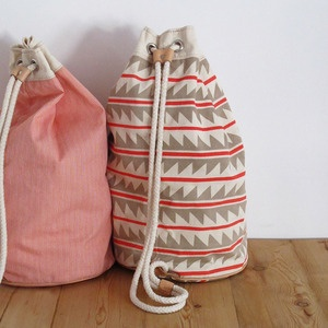 Light pink please & thank you. Would be perfect as a unique gym bag.