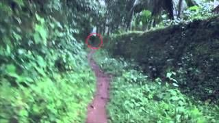 Scary Videos | Real Ghost Caught on Tape in Haunted Place | Ghost Sightings 2015