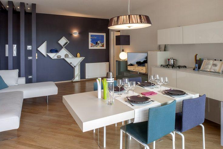 Cucina Appartamento LAGO Noema