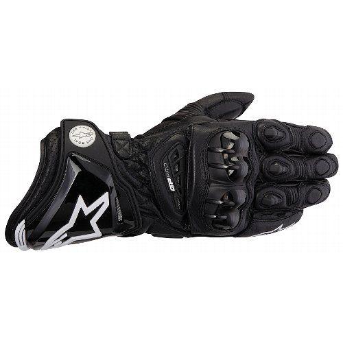 Alpinestars GP Pro Gloves - @RevZilla