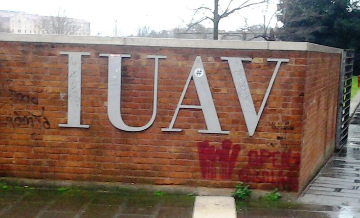 IUAV Venezia