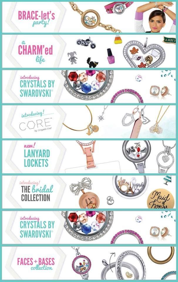 Just a sample of all the wonderful new fall items that we have!!   www.amclark.origamiowl.com