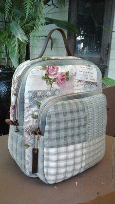 Sweet bag pack More