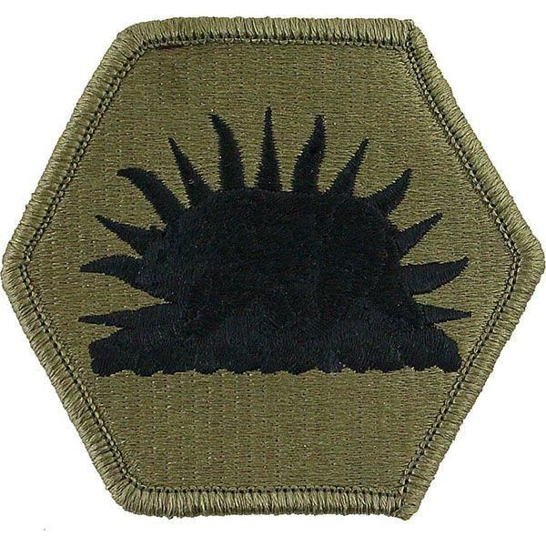 United States California Army National Guard Multicam (OCP) Patch Criteria: This product is the MultiCam (OCP) Uniform patch for the California Army National...