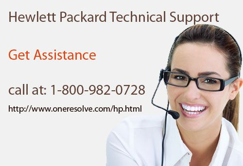 Oneresolve is a leading IT company in Noida. We are recognized as an expert team principal as well as are responsible for outstanding Hewlett Packard Support (1-800-982-0728), along with primary experienced professionals who'll possibly be troubleshooting as well as helping your effectiveness associated with HP Computer Support, laptop as well as printing device. You can also visit to our website at https://www.oneresolve.com/ for more details.