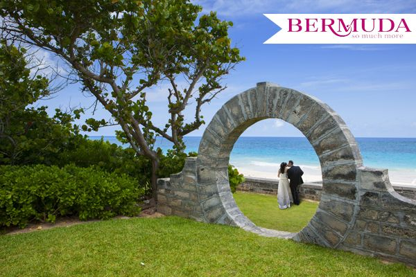 Bermuda Destination Weddings