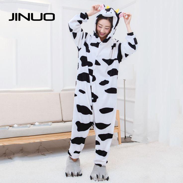 Crazy adult pajamas