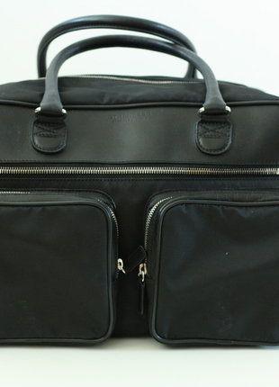 Kaufe meinen Artikel bei #Kleiderkreisel http://www.kleiderkreisel.de/damentaschen/handtaschen/137924795-strenesse-business-tasche-laptoptasche-original-nylon-leder-blogger-fashion