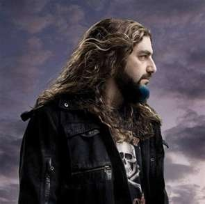 Mike Portnoy  yum