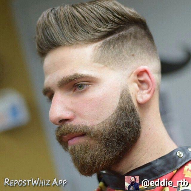 1473 best beards images on pinterest beard styles men for Eyebrow tattoo men