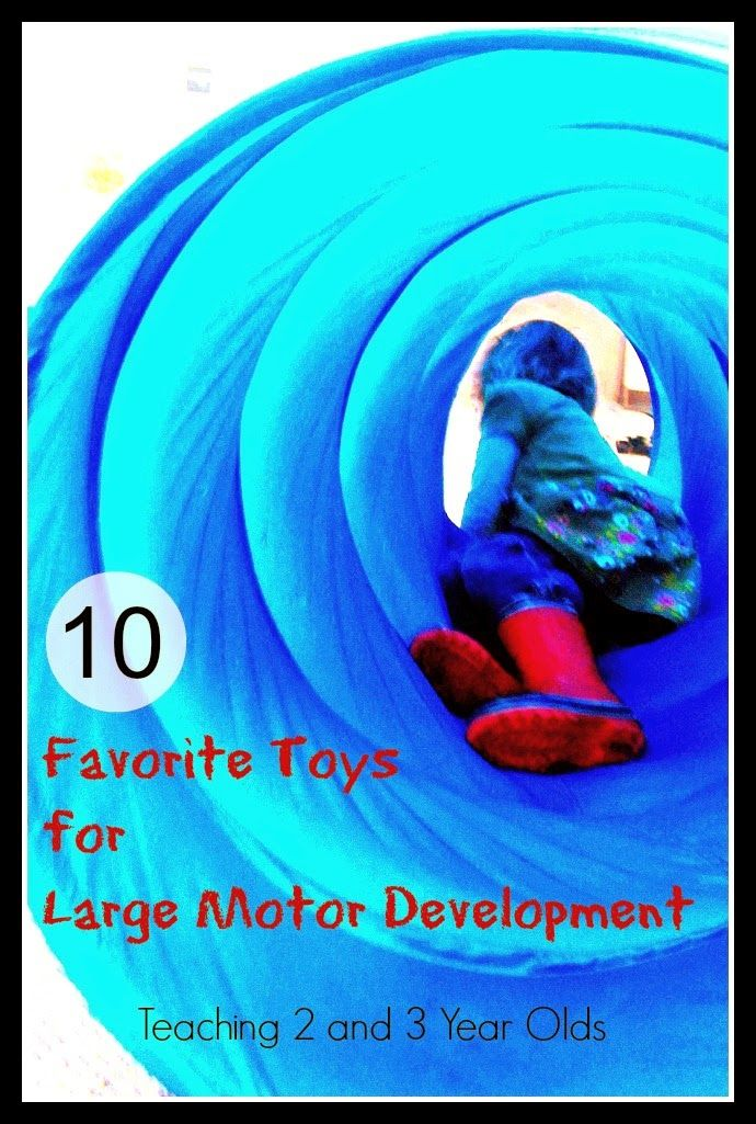 1000 images about gotta have props on pinterest for Gross motor skills for 2 year olds