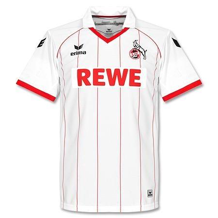 Duitsland - FC Köln - Thuis