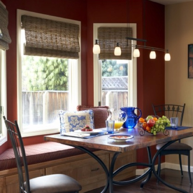 kitchen bay window seating ideas 17 best images about bay window on bay window 24588