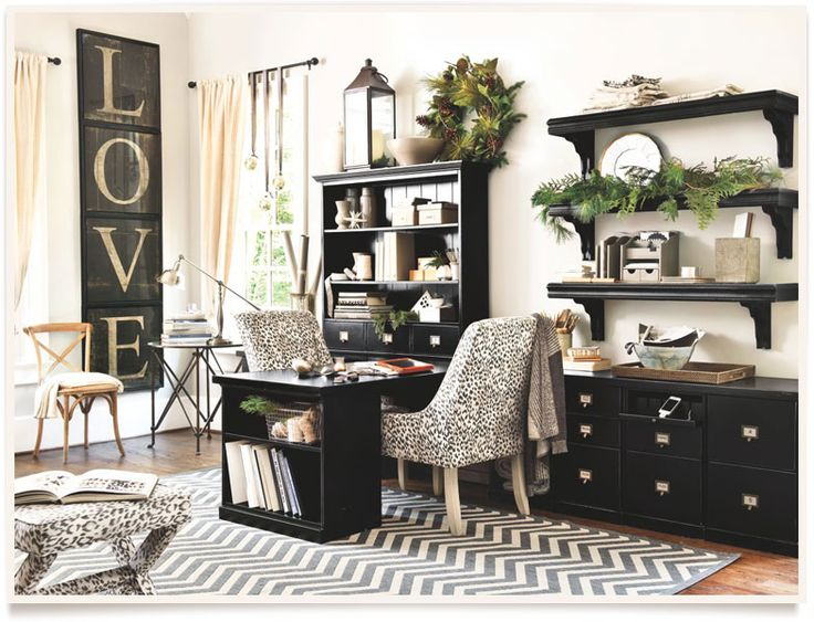 Katherine Home Office items available at ballarddesigns