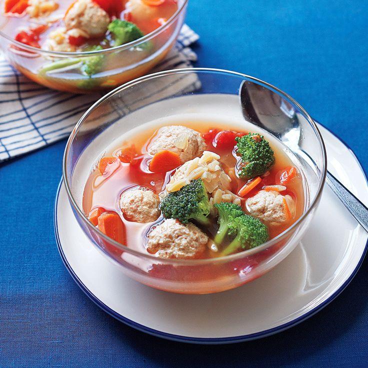 Диета для похудения суп как приготовить