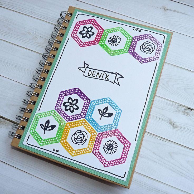 Prázdninový deník