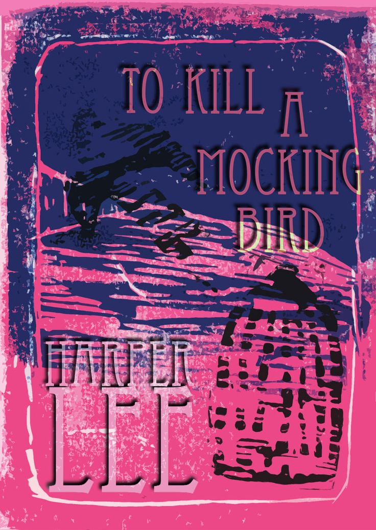 to kill a mocking bird vs Besides a similarity in titles, there's not a whole lot in common between a time to kill by john grisham and to kill a mockingbird by harper lee first of all, both.