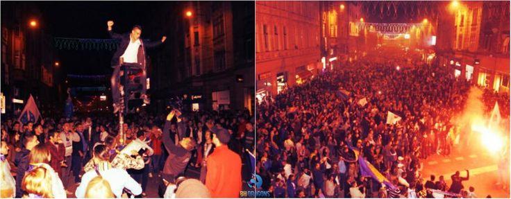 #svi na ulice jer Bosna ide u Brazil BHDragons.com (BH_Dragons) on Twitter