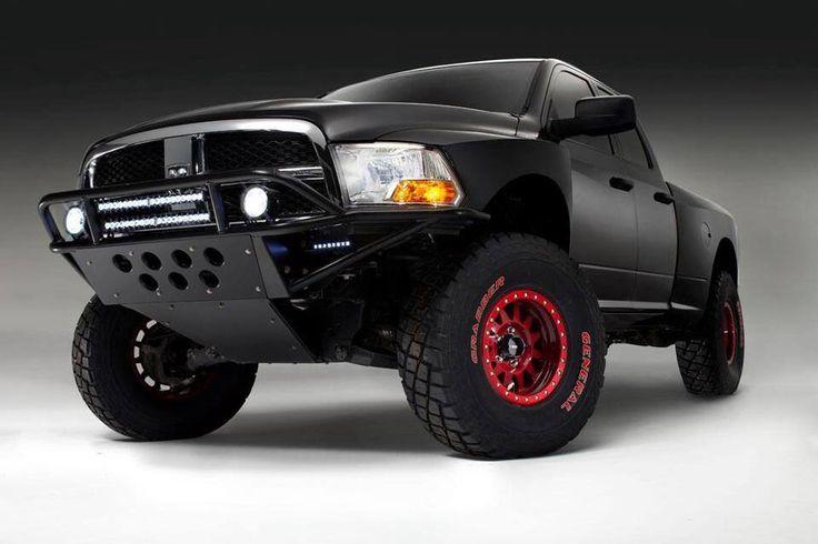 Dodge Ram Runner