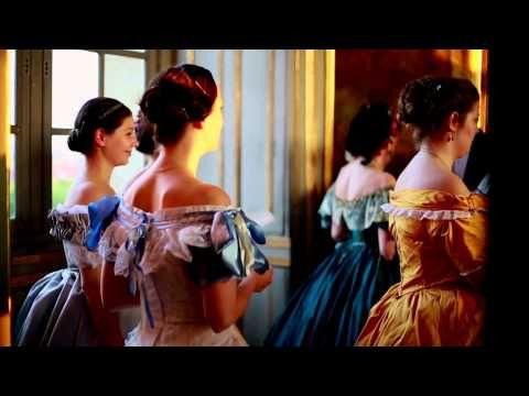 Carnet de Bals : Grand Bal du château de Maisons-Laffitte - 2014