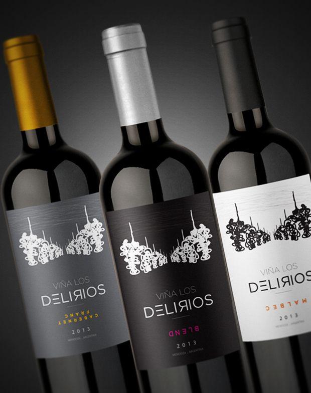Viña Los Delirios / CALIPTRA