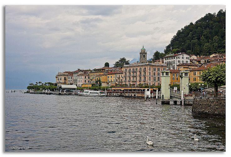 Bellagio (Italia)