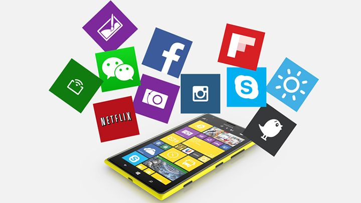 Stargames App Fur Windows Phone