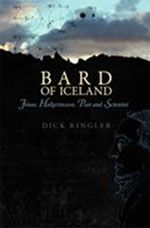 Bard of Iceland – Jónas Hallgrímsson, Poet and Scientist by Dick Ringler, a professor emeritus in English middle-age literature and Nordic studies, not only provides an outstanding translation of the work of Iceland's national poet but also a complete picture of his life and the circumstances of when his poems were written. It is a must-read for everyone interested in Icelandic literature and history.