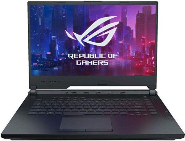 مراجعة لاب توب الألعاب Asus Rog Strix G G531gu Asus Laptop Gaming Notebook Gaming Laptops
