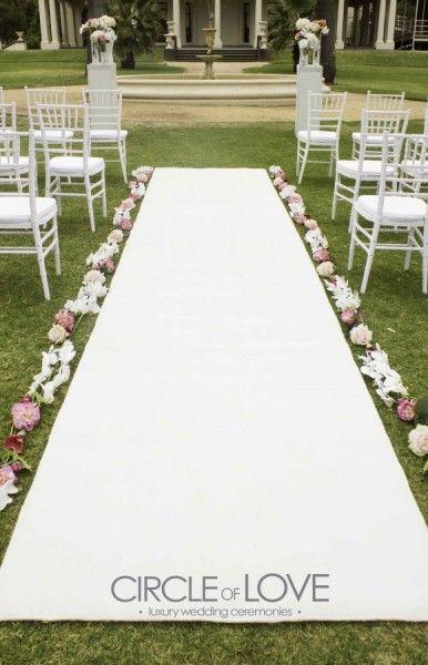 Melbourne Styling & Hire | Weddings | Ceremonies