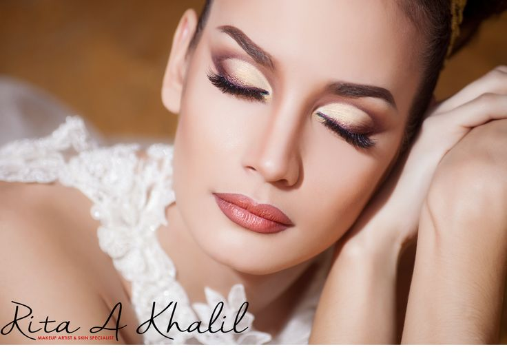 Rita A Khalil Makeup Artist & Skin Specialist rita.a.khalil@gmail.com 0425 729 799 Melbourne based but will travel for makeup work.