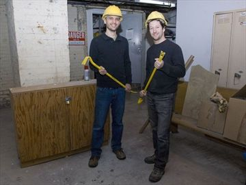 Toronto's first tool library to open at PARC in March